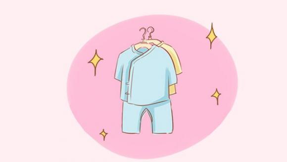 3 nguyên tắc mẹ phải nhớ khi giặt đồ cho trẻ, vừa sạch lại tránh được các vấn đề về da
