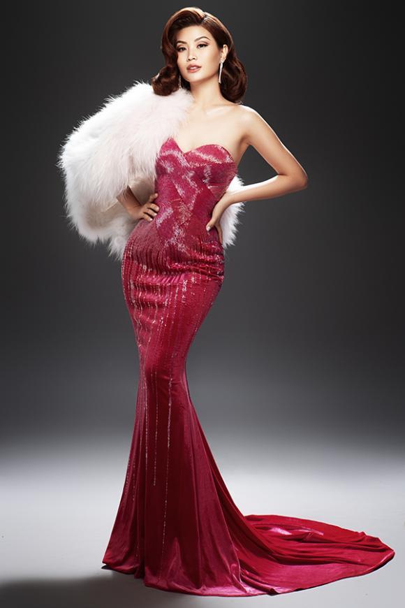 á hậu Diễm Trang, sao Việt