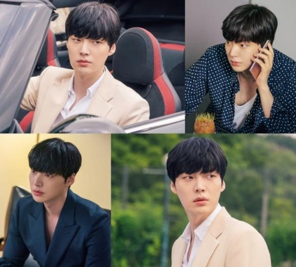 Ahn Jae Hyun,Goo Hye Sun,People with flaws,phim Hàn