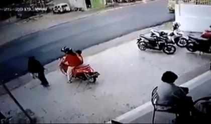 tai nạn giao thông, xe tải, đèn đỏ