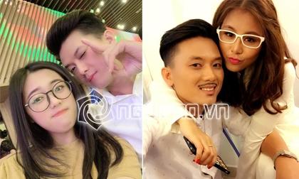 diễn viên Quách Ngọc Tuyên, sao Việt