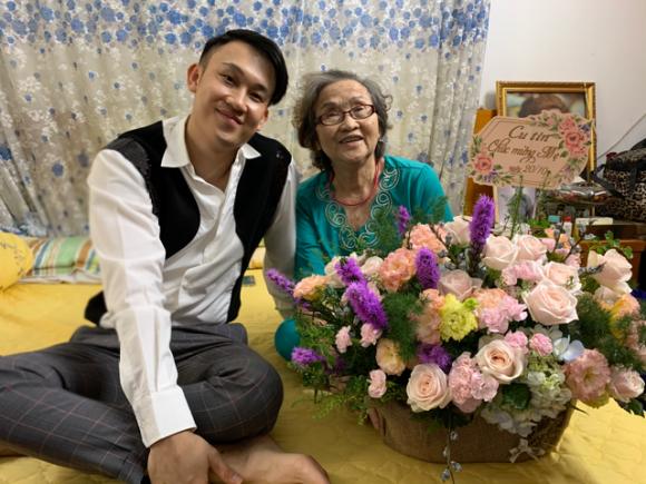 Dương Triệu Vũ, sao Việt