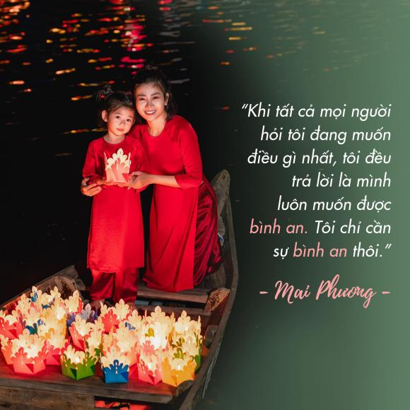 Mai Phương, sao Việt