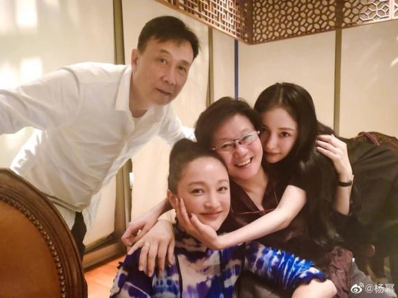 Dương Mịch,Triệu Vy,Châu Tấn,sao Hoa ngữ