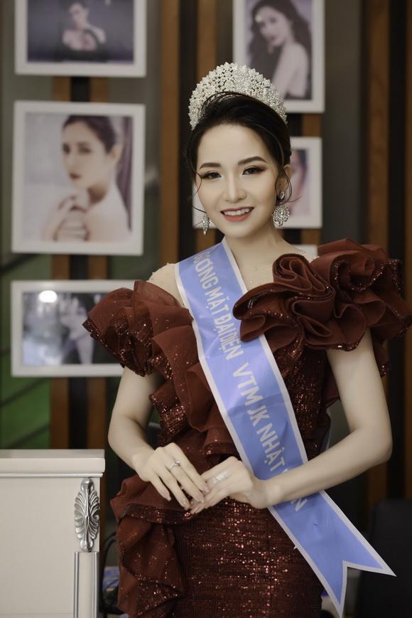 Hoa hậu Miss Hồng Vân, VTM JK Nhật Hàn