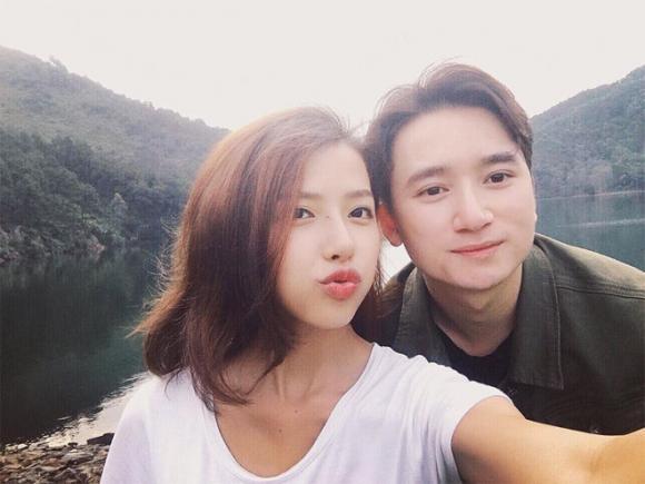 Phan Mạnh Quỳnh, bạn gái Phan Mạnh Quỳnh, Khánh Vy,