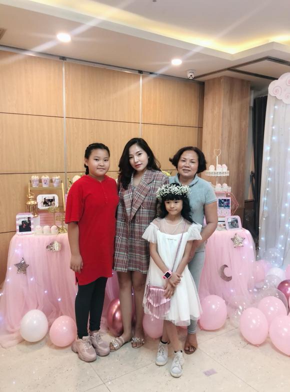 vũ công Lâm Vinh Hải, sao Việt, vợ cũ Lâm Vinh Hải