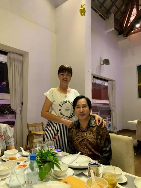 NSƯT Kim Tử Longm sao Việt