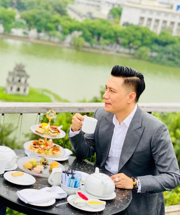 Việt Anh, Bình Minh, sao Việt
