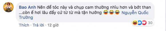 Quốc Trường, sao Việt, Bảo Anh
