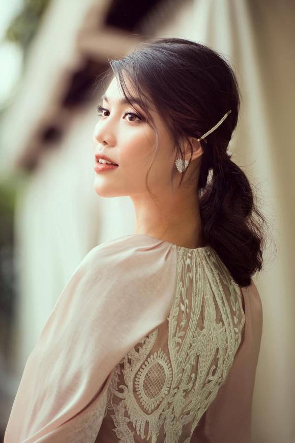 Lan Khuê, sao Việt