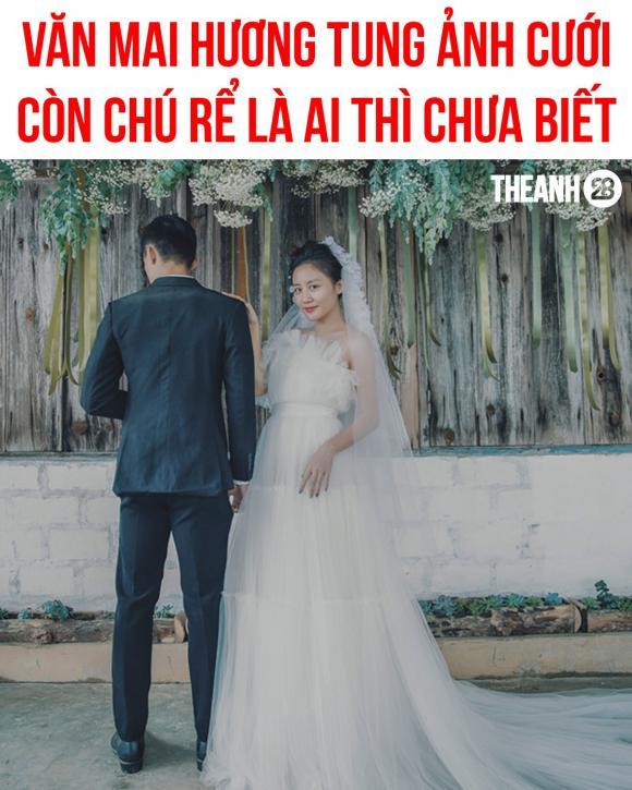 văn mai hương, sao Việt