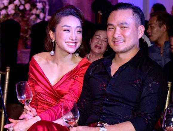 Chi Bảo, bạn gái Chi Bảo, sao Việt