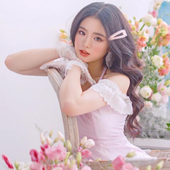 Linh Ka, hot girl Linh Ka, Chi Pu, Châu Bùi, Trang Lou