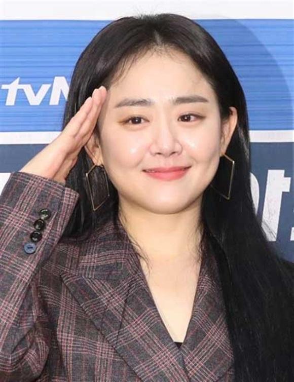 Moon Geun Young, sao Hàn, Moon Geun Young tăng cân