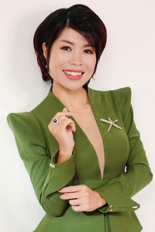 Tìm kiếm Tài năng MC Nhí 2019, Nhà biên kịch Đỗ Thị Thanh Hương