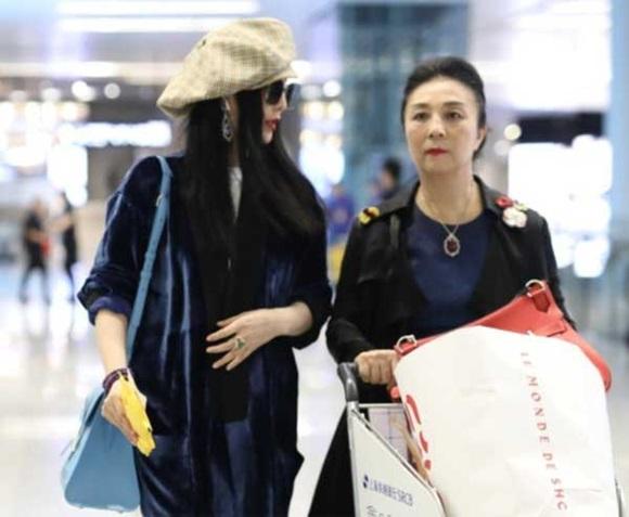 Phạm Băng Băng, sao Hoa ngữ, gu thời trang của Phạm Băng Băng