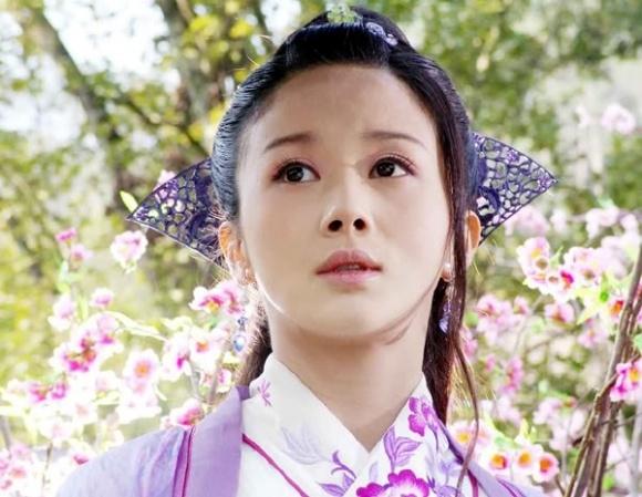 nhan sắc phẫu thuật thẩm mỹ của Tôn Phi Phi,diễn viên Tôn Phi Phi,sao Hoa ngữ