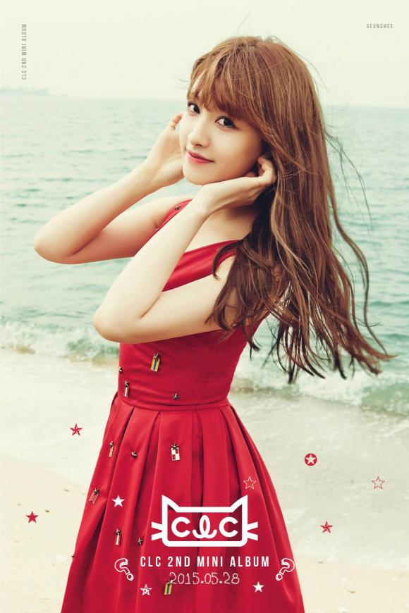 Lee Hi, Jihyo, sao Hàn