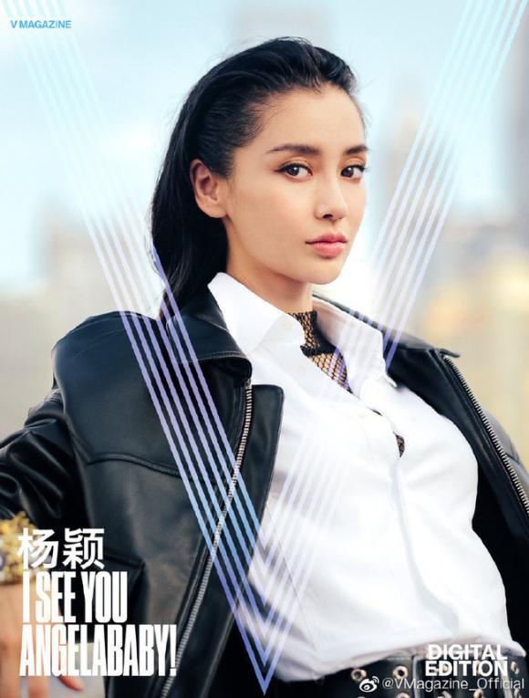 Huỳnh Hiểu Minh,Angelababy,sao Hoa ngữ