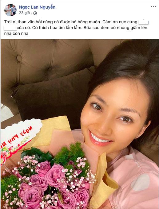 Ngọc Lan,Thanh Bình,Ngọc Lan ly hôn,sao Việt