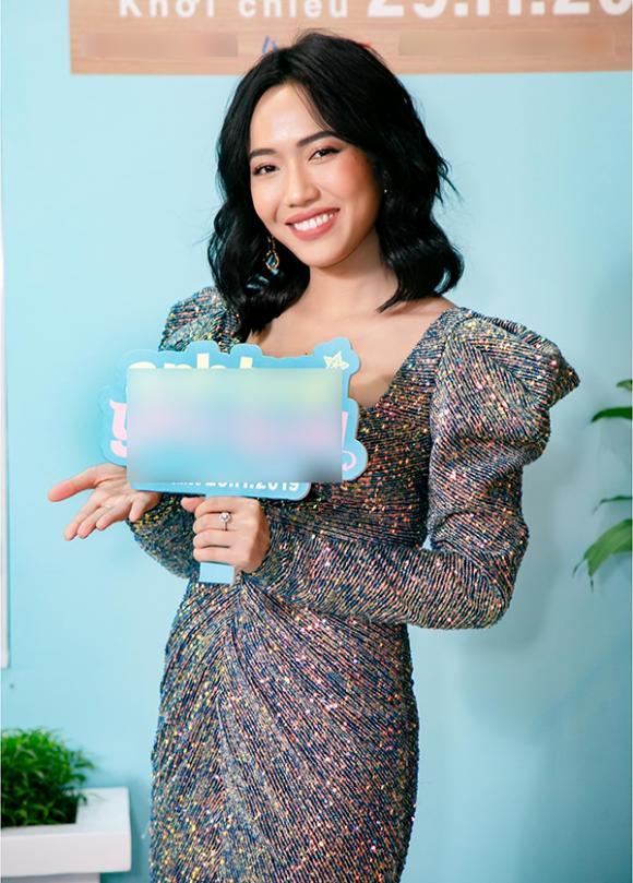 Diệu Nhi, ca sĩ Isaac,  Kiều Minh Tuấn, sao Việt