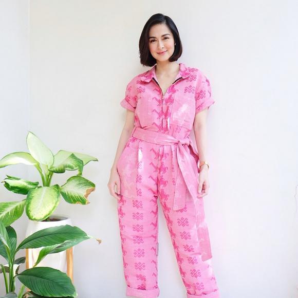 marian rivera, hack tuổi, mỹ nhân đẹp nhất philippines