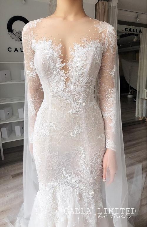 Calla Bridal, Váy cưới Calla, NTK Phương Linh