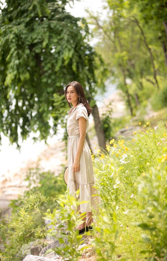Hoa Hậu Dương Mỹ Linh, sao Việt