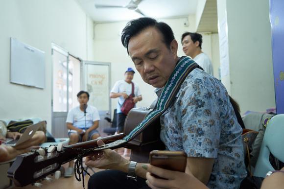 danh hài Trấn Thành, danh hài Trường Giang, danh hài Chí Tài, sao Việt