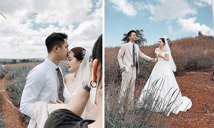 em họ Hương Tràm, Dư Hàng My, đám cưới Dư Hàng My