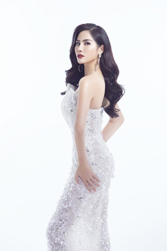 Hoàng Hạnh, Miss Earth 2019, sao việt