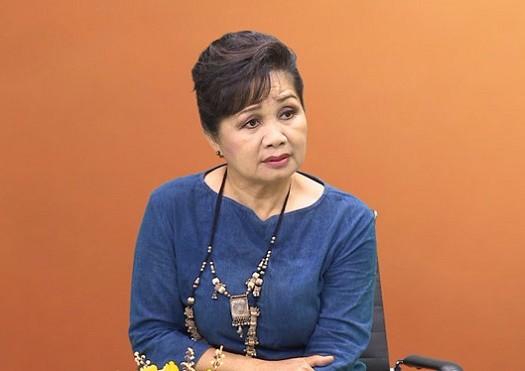 NS Xuân Hương, MC Thanh Bạch, sao Việt