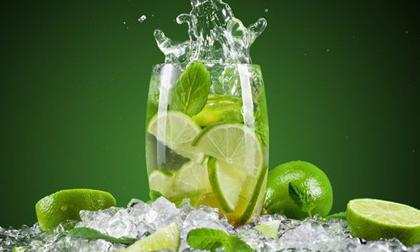uống nước tốt, uống nước gì buổi sáng, sức khỏe, uống nước