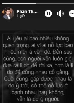 thiếu gia Phan Thành, Midu, Xuân Thảo