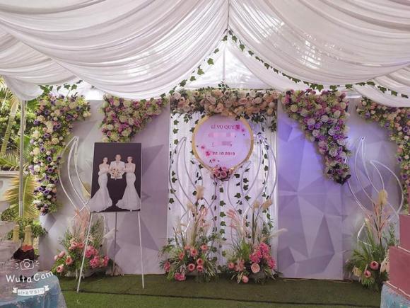 đám cưới, Thái Nguyên, chuyện tình tay ba, đám cưới 1 ông 2 bà