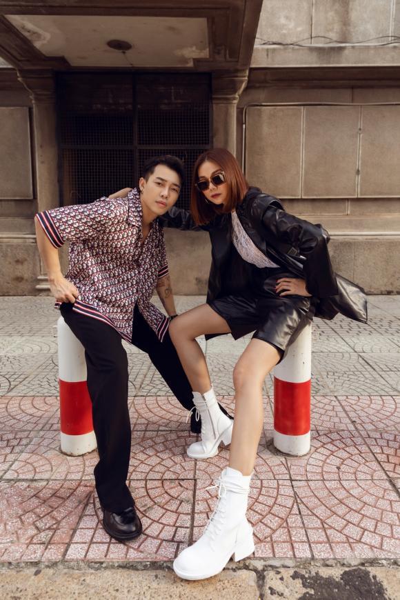 diễn viên Thanh Hằng, sao Việt, siêu mẫu Thanh Hằng
