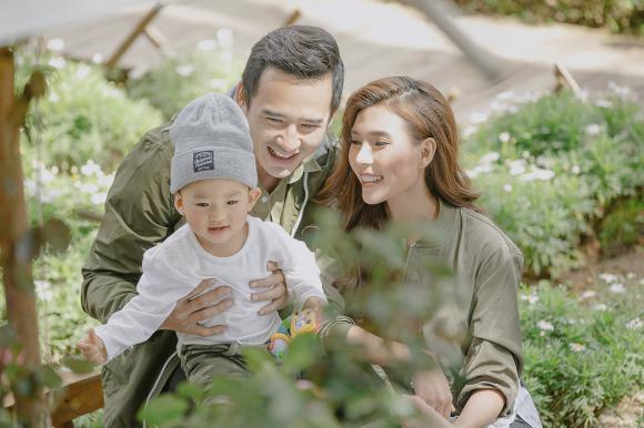 diễn viên Lương Thế Thành, diễn viên Thuý Diễm, sao Việt