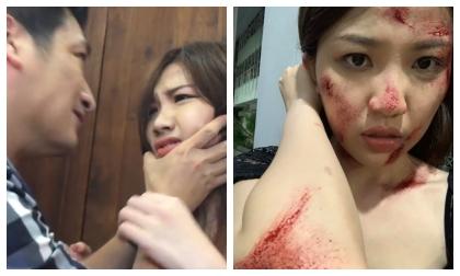 diễn viên Lương Thanh, hoa hồng trên ngực trái, sao Việt