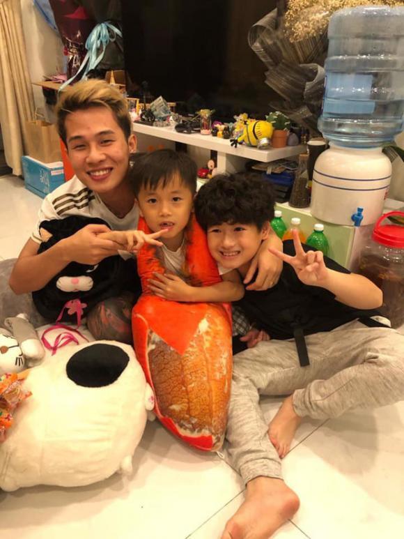 diễn viên Hứa Minh Đạt, ca sĩ Jack, ca sĩ K-ICM, sao Việt