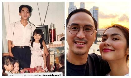 nữ diễn viên tăng thanh hà, con gái Hà Tăng, sao Việt