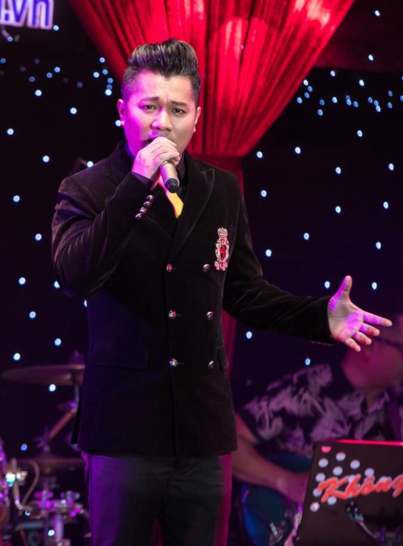 ca sĩ Lệ Quyên, ca sĩ Đàm Vĩnh Hưng, ca sĩ Lam Trường, sao Việt