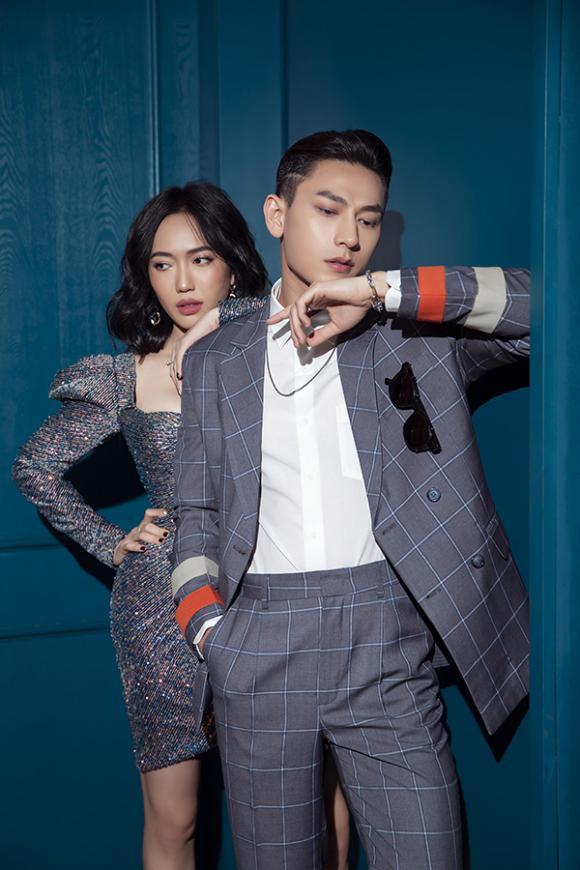 diễn viên Diệu Nhi, diễn viên Isaac, diễn viên Kiều Minh Tuấn, sao Việt
