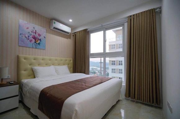 Kiên Hoàng, căn hộ của Kiên Hoàng, sao Việt