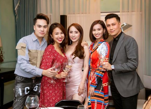 Việt Anh, sao Việt, Lã Thanh Huyền, Thái Dũng
