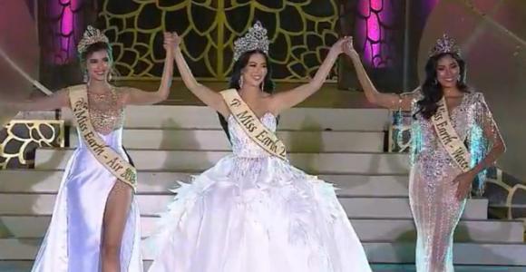Hoa hậu Trái đất 2019,Chung kết Hoa hậu Trái đất 2019,Hoàng Hạnh