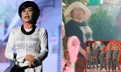 Hoài Linh, danh hài Hoài Linh, sao Việt