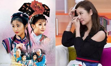 Triệu Vy,Triệu Lệ Dĩnh,phim Hoa ngữ,Tân dòng sông ly biệt