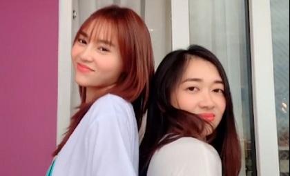 Nguyễn Hồng Thuận, sao Việt, Ninh Dương Lan Ngọc