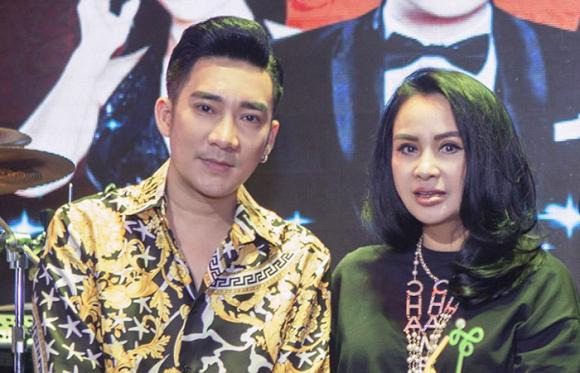 ca sĩ Quang Hà, sao Việt